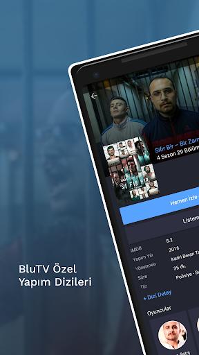 BluTV 3.15.0 screenshots 1