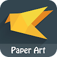 Origami Latest Design Free Origami App For Kids icon