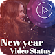 Happy New Year Wishes video status 2020 APK