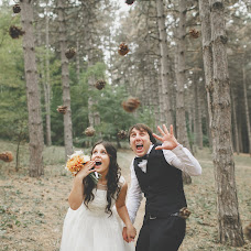 Wedding photographer Vadim Denisov (denisov). Photo of 05.10.2014