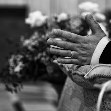 Wedding photographer Giuseppe Trogu (giuseppetrogu). Photo of 17.12.2018