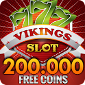 Vikings Clash Free Slot Game