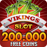 Vikings Clash Free Slot Game Icon