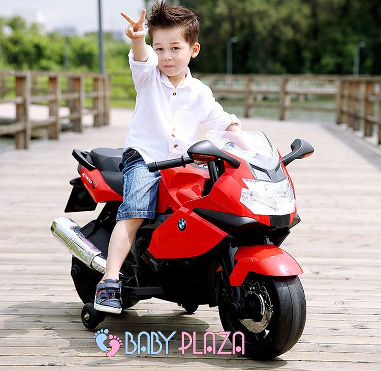 Cách chọn mua xe máy điện cho bé tốt nhất 3