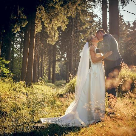 Wedding photographer Háta Vondráčková (HataVondrac). Photo of 25.06.2017