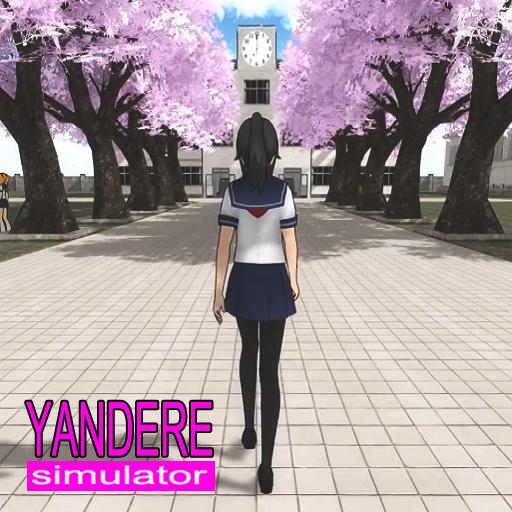 New Yandere Simulator Guidare