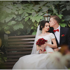 Wedding photographer Yuriy Schapov (jam-sakh). Photo of 29.07.2016