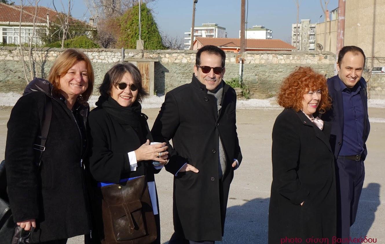 Διαχέεται η κεντροαριστερά στο δήμο Θεσσαλονίκης