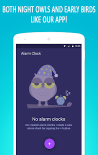 Original Alarm Clock- screenshot thumbnail