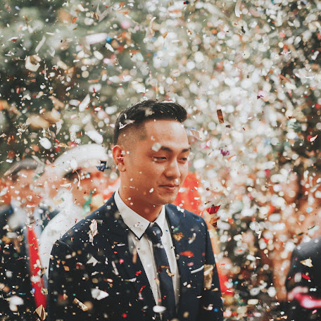 Wedding photographer Huy Nguyen nhat (nhathuydn94). Photo of 14.12.2017