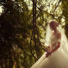 Wedding photographer Anna Gudimova (Anette). Photo of 10.01.2014