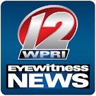WPRI 12 News - Providence, RI icon