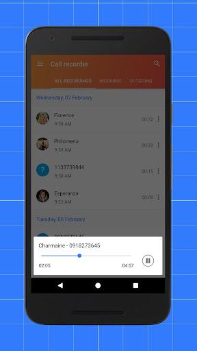 Call Recorder screenshot 5