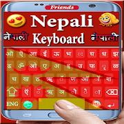 Friends Nepali Keyboard