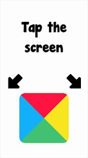 Drop a Triangle screenshot