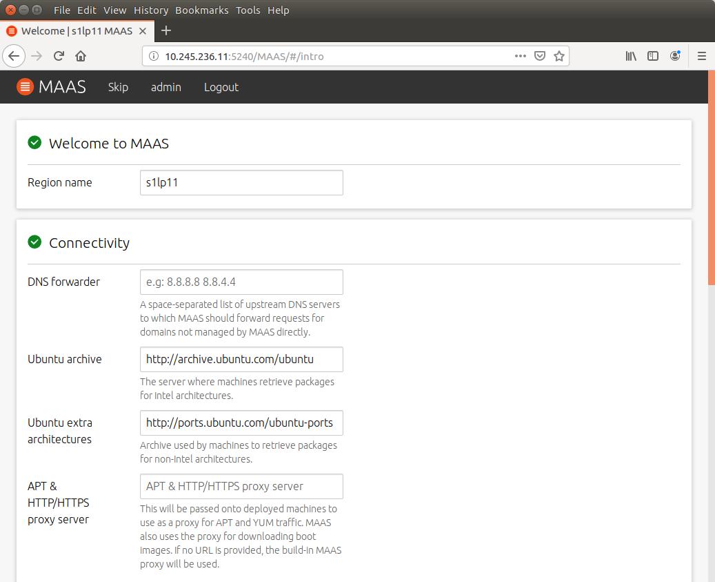 The preseed on z 1-2-3 (s390x) | Ubuntu on Big Iron