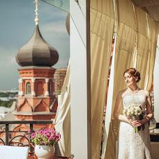 Wedding photographer Elena Pomogaeva (elenapomogaeva). Photo of 15.06.2014