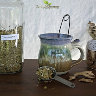 Chamomile Tea Recipes