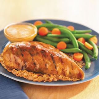 TANGY RANCH GRILLED CHICKEN