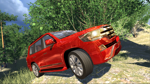 Offroad Cruiser Simulator 1.9 screenshots 12