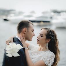 Wedding photographer Nikita Gusev (nikitagusev). Photo of 22.09.2016