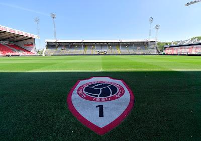 Licentiedossiers wijzen het uit: Antwerp wil niet in eigen stadion Europees te spelen