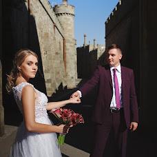 Wedding photographer Tatyana Tatarin (OZZZI). Photo of 04.02.2019