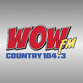 WOW Country 104.3 - Boise
