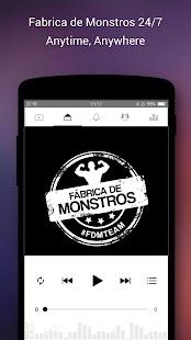 Fábrica de Monstros - náhled