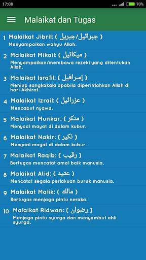 Jadwal Sholat Indonesia - Kiblat, Adzan, Tasbih 1.1.7 screenshots 6