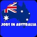 Jobs in Australia-AU Jobs icon