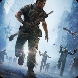 DEAD TARGET: Offline Zombie Shooting Games 4.16.1.1 APK MOD