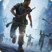 DEAD TARGET: FPS Zombie Apocalypse Survival Games MOD APK 4.13.1.1 (Unlimited Cash and Gold)