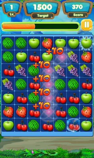 Fruits Link Smasher android2mod screenshots 2