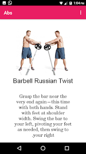 Gym Workout - Best Exercise Tips - náhled