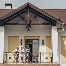 Wedding photographer Denis Manov (DenisManov). Photo of 11.09.2018