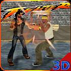 Ninja Warrior Kung Fu Fighting icon