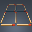 Matchstick Puzzle King icon