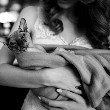 Wedding photographer Natalya Rodionova (wedsmile). Photo of 27.09.2017