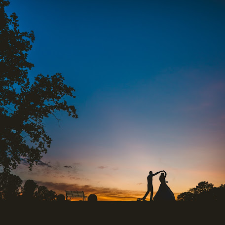 Wedding photographer Tim Stephenson (timstephenson). Photo of 09.01.2019