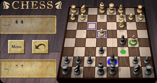 Chess Free screenshot 2