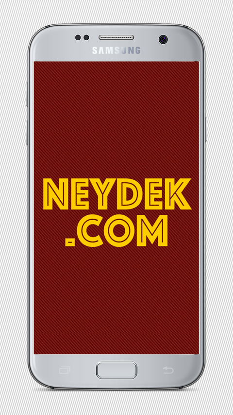 Neydek- screenshot