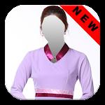 New Nurse Suit Photo Icon