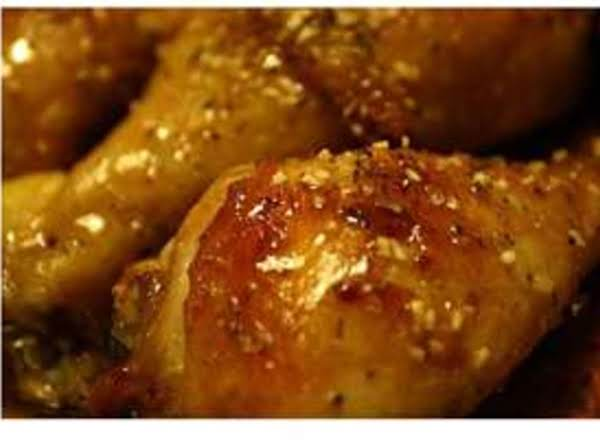 Teriyaki Honey Chicken
