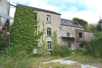 locaux professionels à Roudouallec (56)
