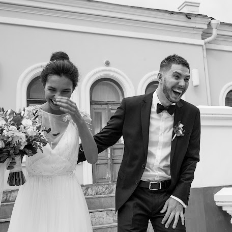 Wedding photographer Nikolay Kucherov (la-foto). Photo of 11.02.2018