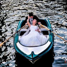 Wedding photographer Jose Luis Jordano palma (joseluisjordano). Photo of 22.09.2016