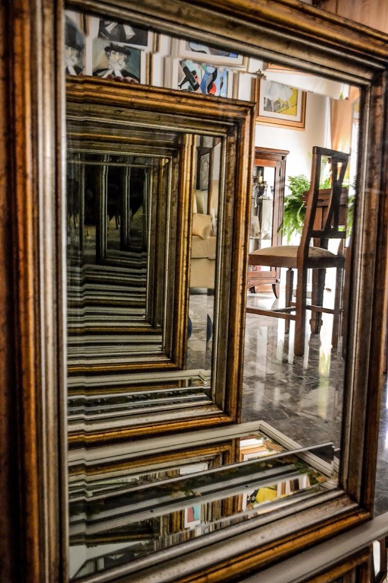 Gioco Specchio Riflesso! di Didi - Diana Gabrielli