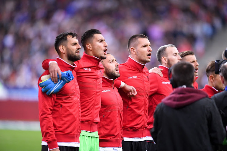 🎥 Le match Albanie - Pologne arrêté, les joueurs polonais cibles de projectiles