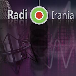 RadioIrania screenshot 1